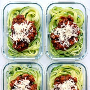19 Make-Ahead Low-Carb Lunches to Win Your Work Day